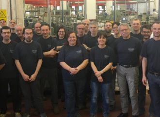 Zanardi, con 25 ex dipendenti l'arte del 'bel libro' rinasce in cooperativa