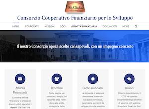 Coopfond partecipa al rafforzamento patrimoniale di CCFS