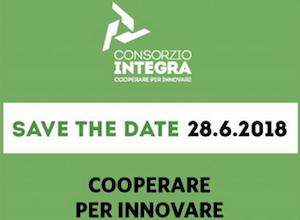 """Costruzioni, """"Cooperare per innovare"""" con Integra"""