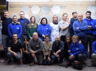 Greslab, 54 soci sfornano 2.500 prodotti e salutano la crisi