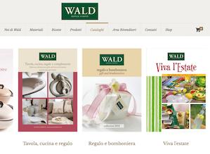 Wald, il Fondo sostiene un nuovo workers buyout in Umbria