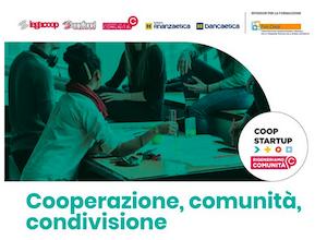 """""""Rigeneriamo comunità"""", bando e tavola rotonda a Reggio Emilia"""