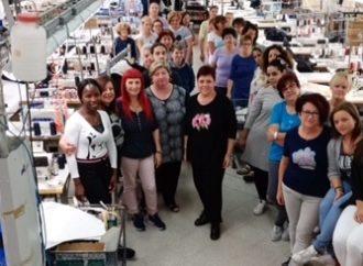 Centro Moda Polesano, la coop multietnica del Made in Italy