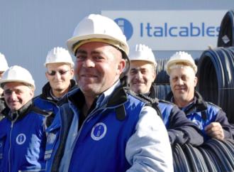 Italcables, la coop degli operai 'sbanca' negli USA