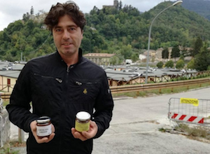 Post sisma, Coopfond sostiene gli investimenti di Agriarquata