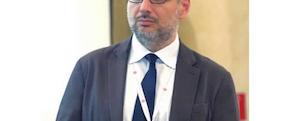 Simone Gamberini è il nuovo direttore generale di Coopfond