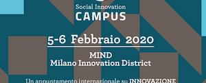 Social Innovation Campus, due giorni per unire cooperazione, imprese tecnologiche e Terzo settore