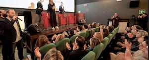 Cinema, una Rete per dare più forza alle sale indipendenti