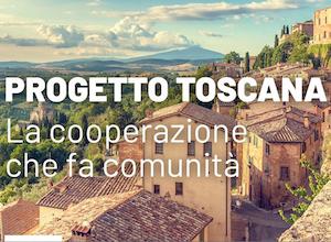 Toscana, un progetto per rilanciare 46 piccole coop di consumo
