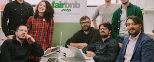 Chi prenota una vacanza con FairBnB.coop aiuta progetti Covid