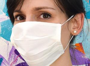 Quid, sul Corriere il progetto delle mascherine made in coop