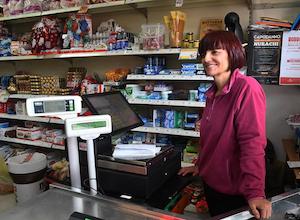 La rete dei negozi CAS cresce grazie anche a Coopfond